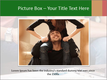 0000086469 PowerPoint Templates - Slide 16
