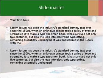0000086469 PowerPoint Template - Slide 2