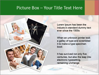 0000086469 PowerPoint Templates - Slide 23