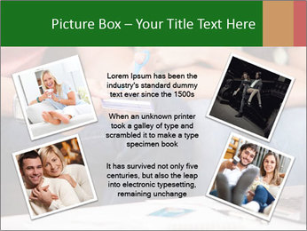 0000086469 PowerPoint Templates - Slide 24