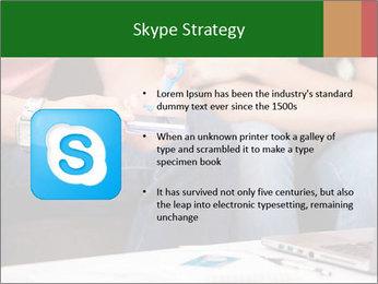 0000086469 PowerPoint Template - Slide 8
