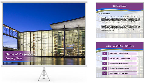 0000086470 PowerPoint Template