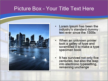 0000086470 PowerPoint Template - Slide 13