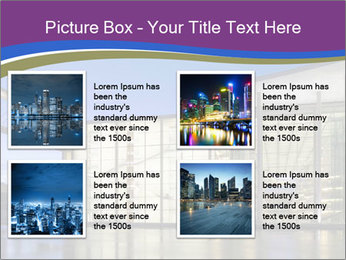 0000086470 PowerPoint Template - Slide 14