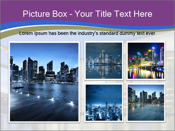 0000086470 PowerPoint Template - Slide 19