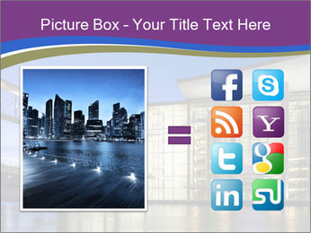 0000086470 PowerPoint Template - Slide 21