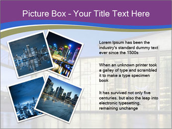 0000086470 PowerPoint Template - Slide 23