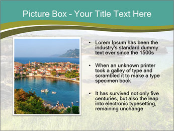 0000086472 PowerPoint Template - Slide 13