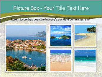 0000086472 PowerPoint Template - Slide 19