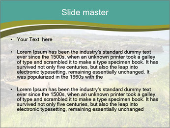 0000086472 PowerPoint Template - Slide 2