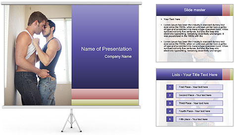 0000086474 PowerPoint Template