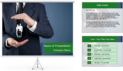 0000086475 PowerPoint Template