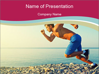 0000086476 PowerPoint Template - Slide 1