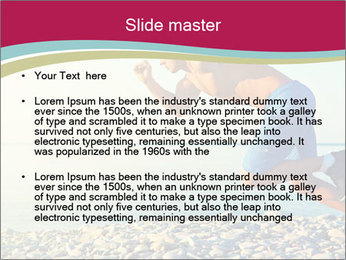 0000086476 PowerPoint Template - Slide 2