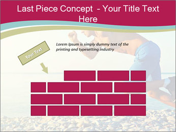 0000086476 PowerPoint Template - Slide 46