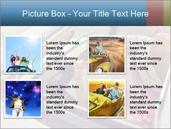 0000086477 PowerPoint Template - Slide 14