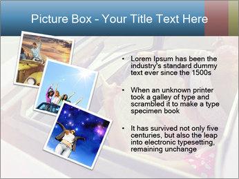 0000086477 PowerPoint Template - Slide 17
