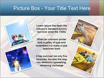 0000086477 PowerPoint Template - Slide 24