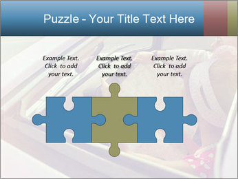 0000086477 PowerPoint Template - Slide 42