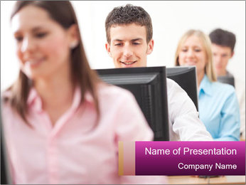 0000086478 PowerPoint Template - Slide 1