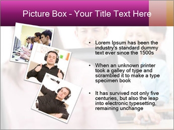 0000086478 PowerPoint Template - Slide 17