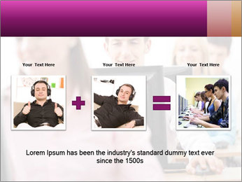 0000086478 PowerPoint Template - Slide 22
