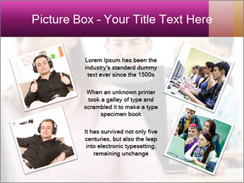 0000086478 PowerPoint Template - Slide 24