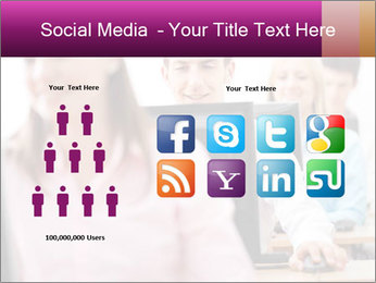 0000086478 PowerPoint Template - Slide 5