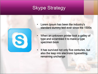 0000086478 PowerPoint Template - Slide 8