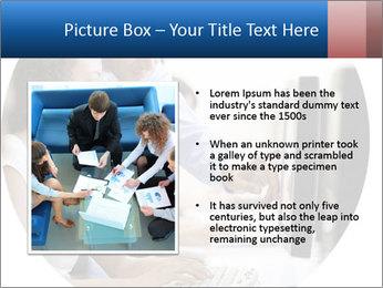 0000086480 PowerPoint Templates - Slide 13