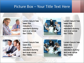0000086480 PowerPoint Templates - Slide 14