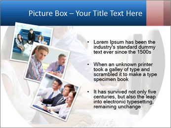 0000086480 PowerPoint Templates - Slide 17