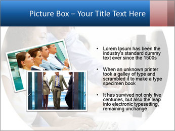 0000086480 PowerPoint Templates - Slide 20