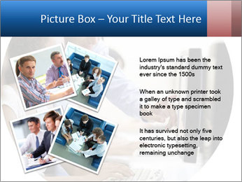 0000086480 PowerPoint Templates - Slide 23
