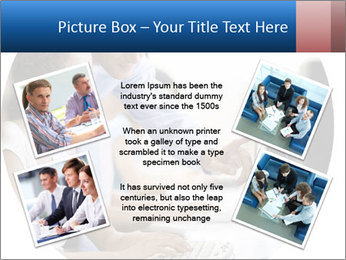 0000086480 PowerPoint Templates - Slide 24