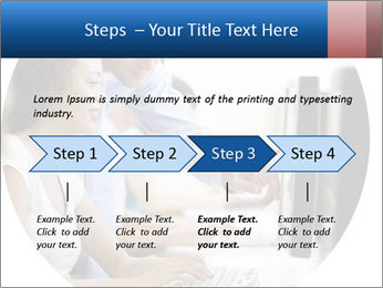 0000086480 PowerPoint Templates - Slide 4