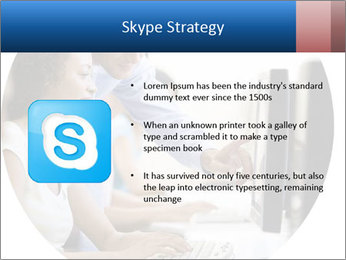 0000086480 PowerPoint Templates - Slide 8
