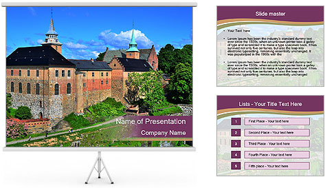 0000086481 PowerPoint Template