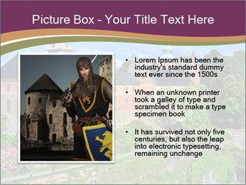 0000086481 PowerPoint Template - Slide 13