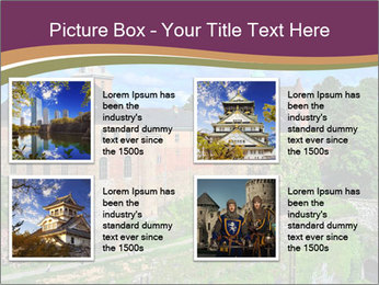0000086481 PowerPoint Template - Slide 14