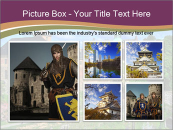 0000086481 PowerPoint Template - Slide 19