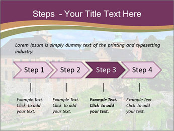 0000086481 PowerPoint Template - Slide 4