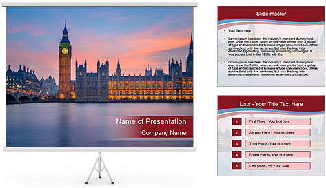 0000086483 PowerPoint Template