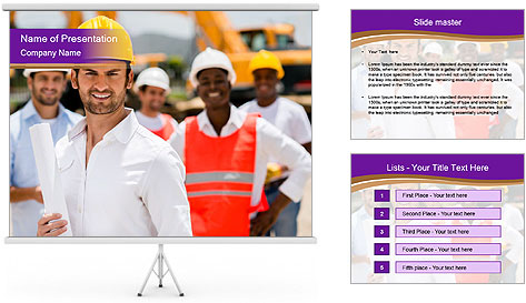 0000086484 PowerPoint Template