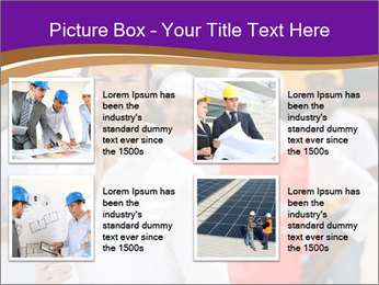 0000086484 PowerPoint Template - Slide 14