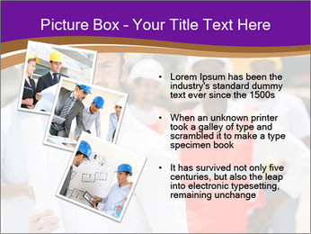 0000086484 PowerPoint Template - Slide 17