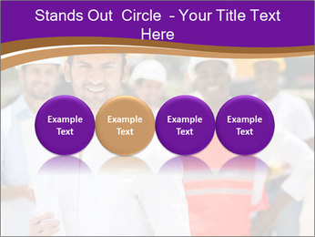 0000086484 PowerPoint Template - Slide 76