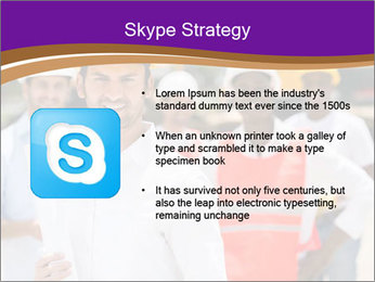 0000086484 PowerPoint Template - Slide 8