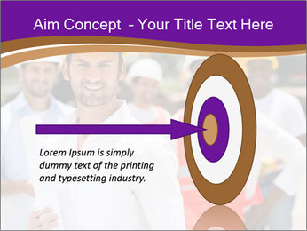 0000086484 PowerPoint Template - Slide 83