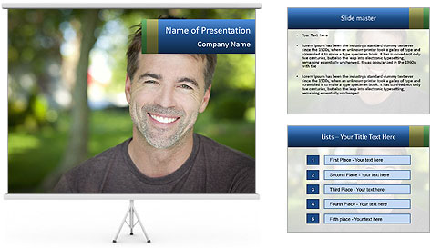 0000086485 PowerPoint Template